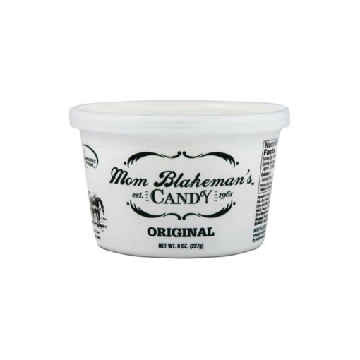 Mom Blakemans Pulled Candy Tub 8 Oz