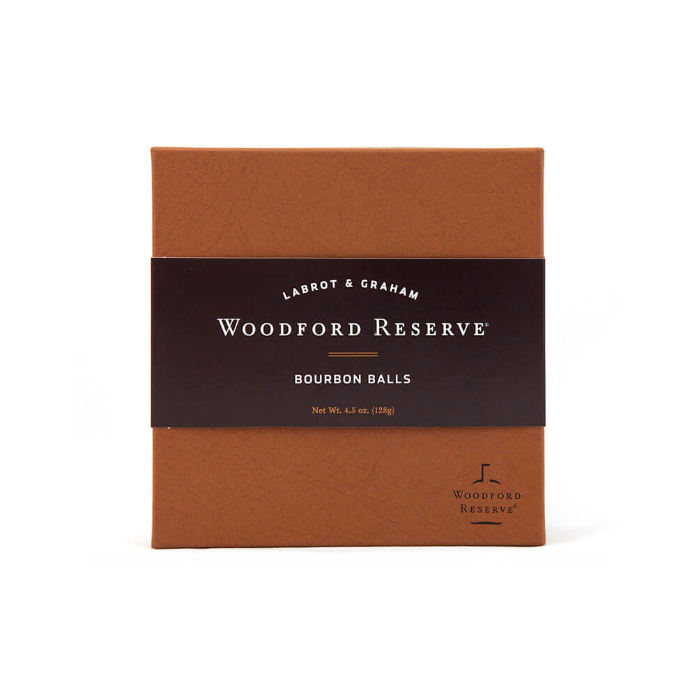Woodford Reserve Bourbon Balls 9pc box