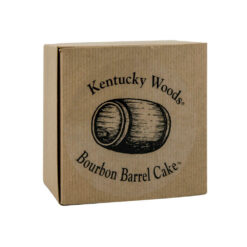 Kentucky Woods Bourbon Barrel Baby Cake