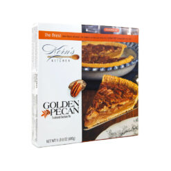 Golden Pecan Pie from Kerns Kitchen