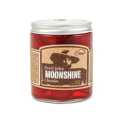 Devil John Moonshine Cherries