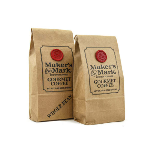 Maker's Mark Gourmet Coffee