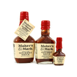 Maker's Mark Gourmet Sauce (Mini)