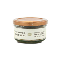 Woodford Reserve Garlic Sea Salt Blend by Bourbon Barrel Foods
