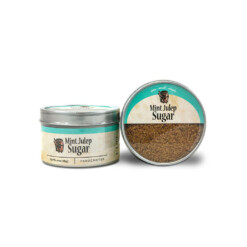 Mint Julep Sugar