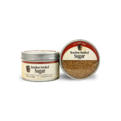 Bourbon Smoked Sugar (10 ounce)
