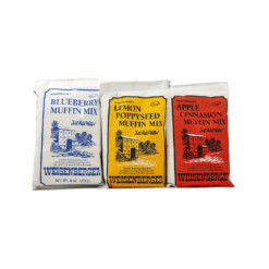 Weisenberger Mills Muffin Mix