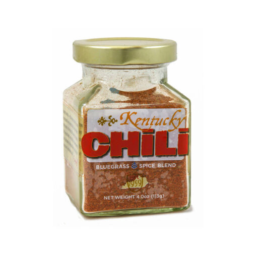 Kentucky Chili Bluegrass Spice Blend