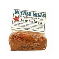 Mother Mills Jambalaya