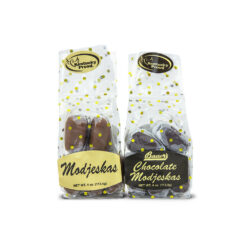 Bauers Chocolate Modjeskas 4oz Gift Bag