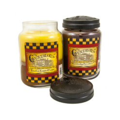 Candleberry.Kentucky Bourbon Candle. 22oz