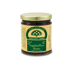 Angelino plum Butter