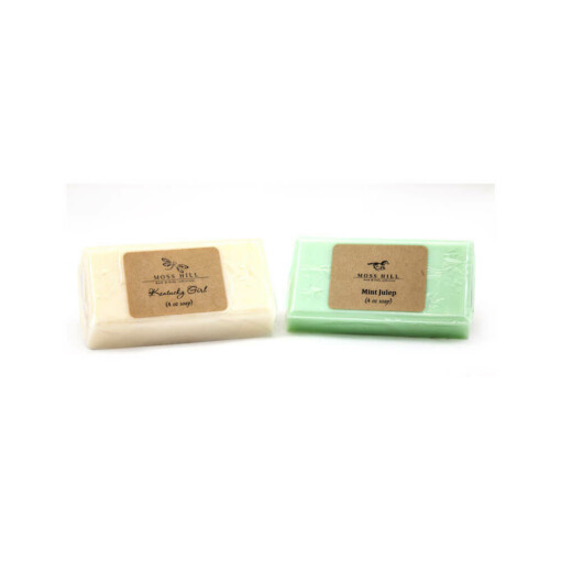 Moss Hill Mint Julep Soap