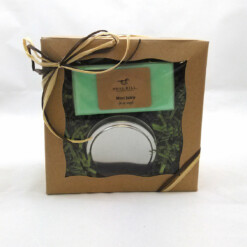 Moss Hill. Kentucky Girl candle and soap set