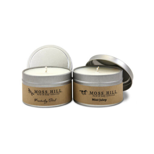 Moss Hill Candle