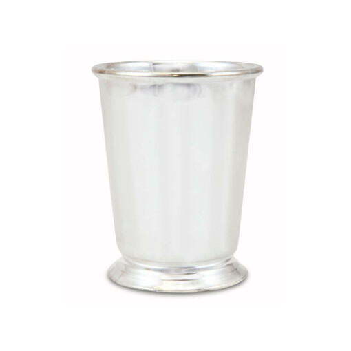 Silverplated Mint Julep Cup 11 Oz.