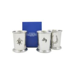 Kentucky Mint Julep Cup