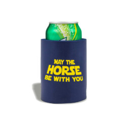 May The Horse Be With You Can Huggie