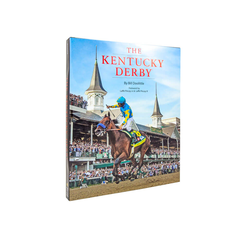 The Kentucky Derby: Derby Fever