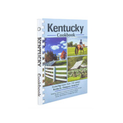 The Kentucky Cookbook