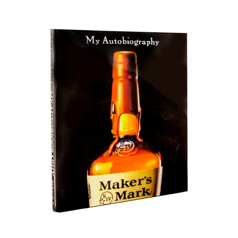Makers Mark - My Autobiography
