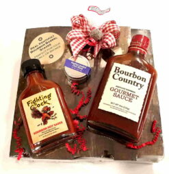 Bourbon Barrel Staves Gift Set #1