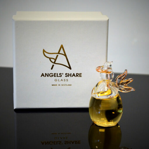 Angels' Share Bourbon Angel