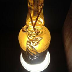 Angel Decoration with Bourbon Pot Still