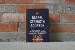 Barrel Strength Bourbon