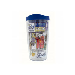 2018 Breeders' Cup Illustrated Tervis