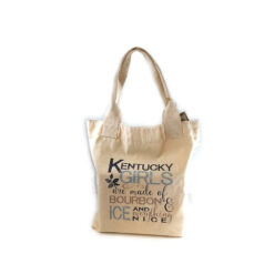 Kentucky Girls Tote
