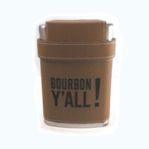 Kentucky Flask