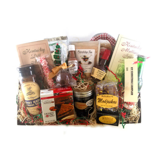 Kentucky Christmas Sampler