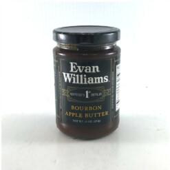 Evan Williams Bourbon Apple Butter
