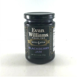 Evan Williams Blackberry Jam