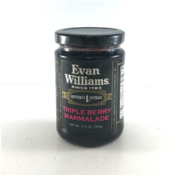 Evan Williams Triple Berry Marmalade