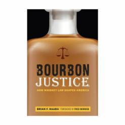 Bourbon Justice Book