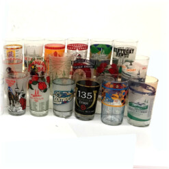 Derby Glass Set