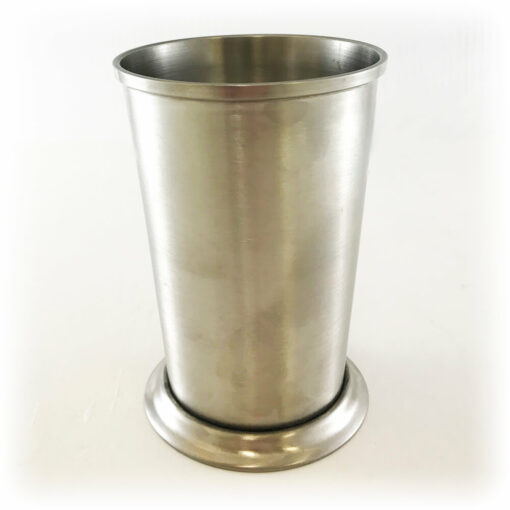 Stainless Steel Mint Julep Cup 11 Oz.