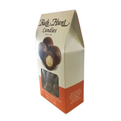 Ruth Hunt Candies Malted Milk balls