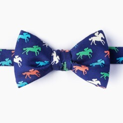 Photo Finish Bow Tie