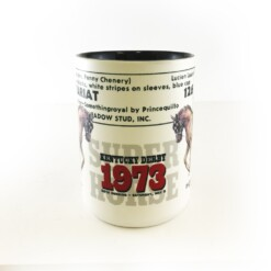Secretariat Kentucky Derby Mug