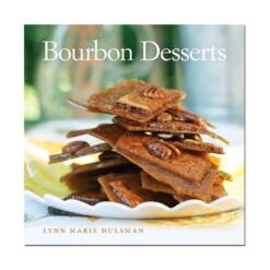 Bourbon Desserts Book