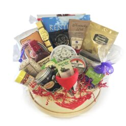 Governors Choice Basket