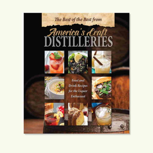 The Best of the Best from America's Craft Distilleries